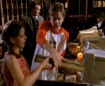 Buffy the Vampire Slayer (1)