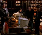 Buffy the Vampire Slayer (2)