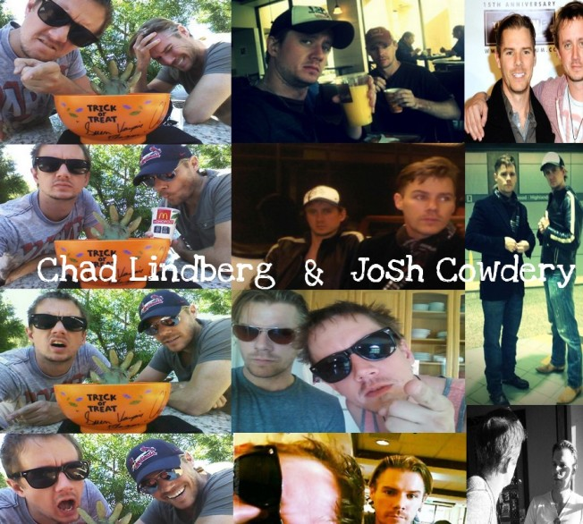 Chad & Josh