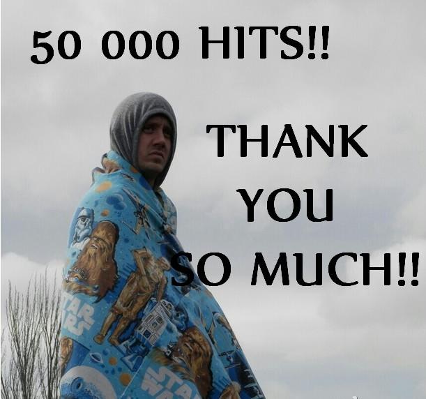 50 000 hits