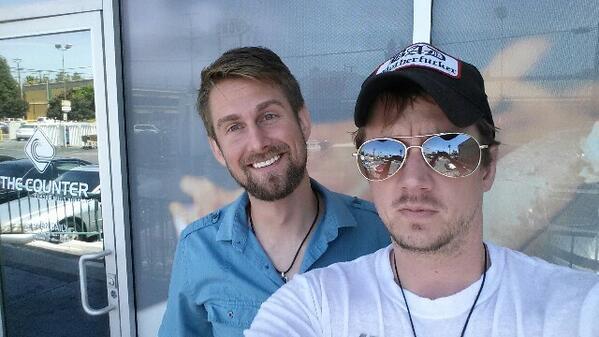 Chad & Jason