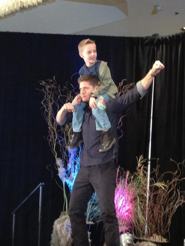 Jensen & Little Dean