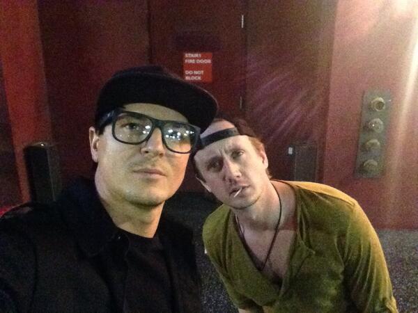 zack & Chad