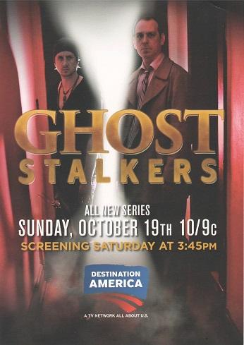 ghoststalkers